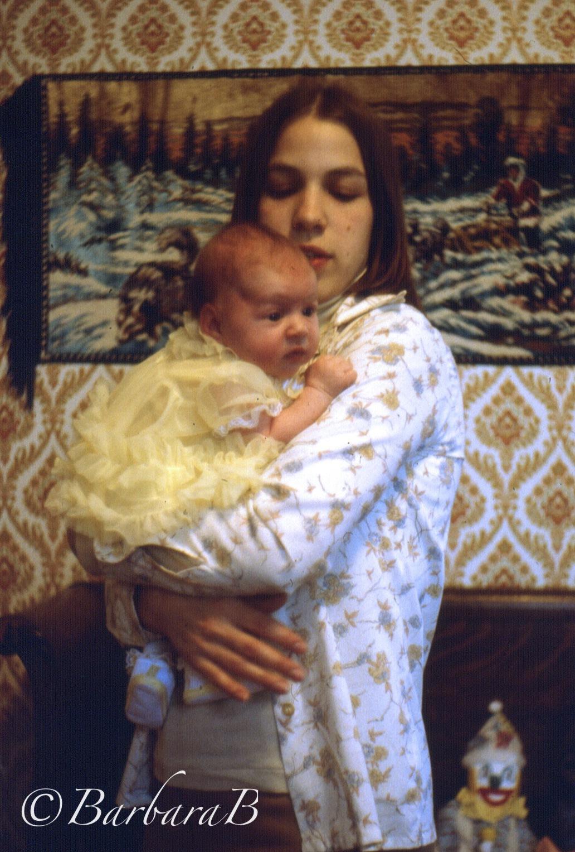 Petrina's birth